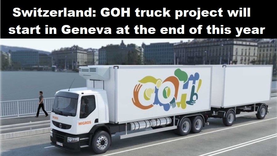Geneve GOH project