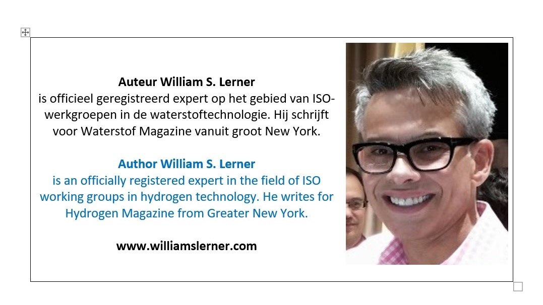 William S. Lerner